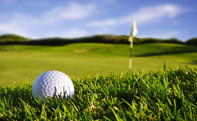 golfing - things to do dollar, clackmannanshire